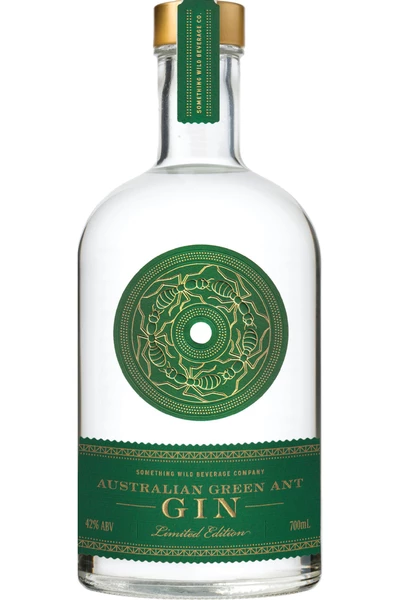 Adelaide Hills Distillery Green Ant Gin 700ml