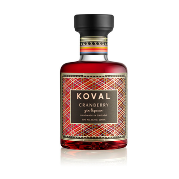 KOVAL Cranberry Gin 200ml