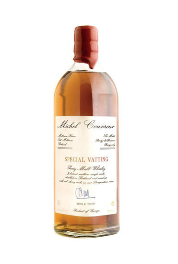 Michel Couvreur Whisky Special Vatting 45% 700ml