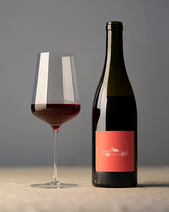 Entropy Wines - Gippsland Red