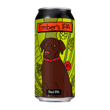 Moon Dog Embers IPA 440mL