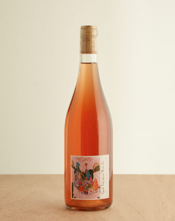 Good intentions Gris Diddly De Pinot Gris Rose 2018