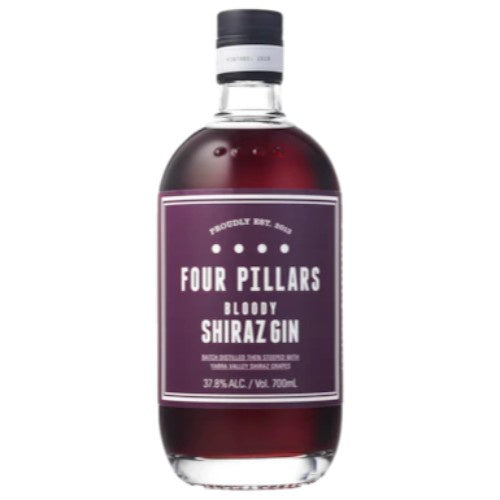 Four Pillars Bloody Shiraz Gin 2018