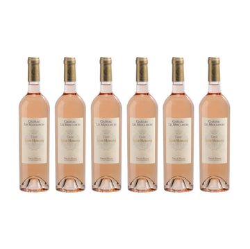 LES MESCLANCES - ST HONORAT ROSÉ 6PK