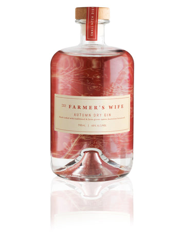 The Farmers Wife Autumn Dry Gin 700ml