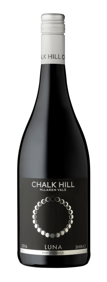 Chalk Hill - Luna Shiraz