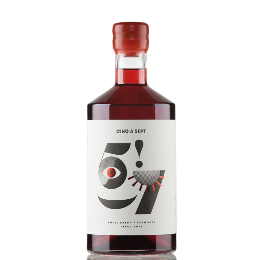 Allies Wines - Cinq a Sept Vermouth