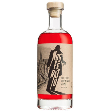 Nosferatu Blood Orange Gin 700ml