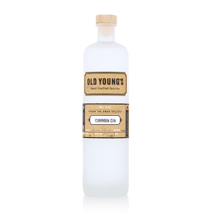 Old Youngs Common Gin