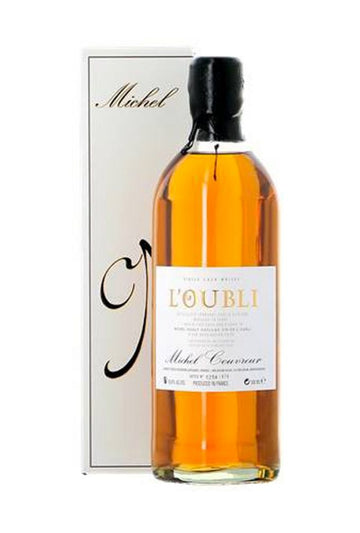 Michel Couvreur L'Oubli Single Malt Whisky 45%