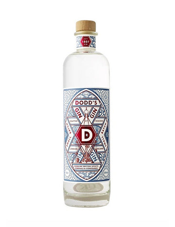 Dodds Small Batch Gin