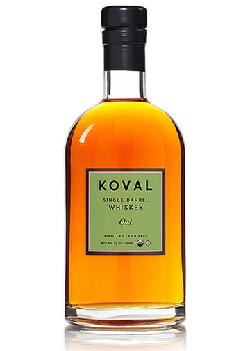 Koval Oat Whiskey 750mL