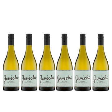 Jericho Adelaide Hills Fiano 6 pack