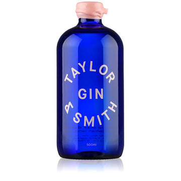Taylor & Smith Gin 500ml