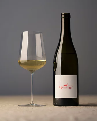 Entropy Wines - Gippsland White