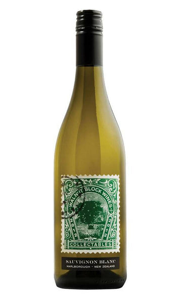 Walnut Block Collectables sauvignon Blanc 2019