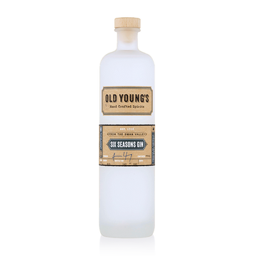 Old Youngs Six Seasons Gin