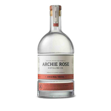 Archie Rose Vodka 700ml