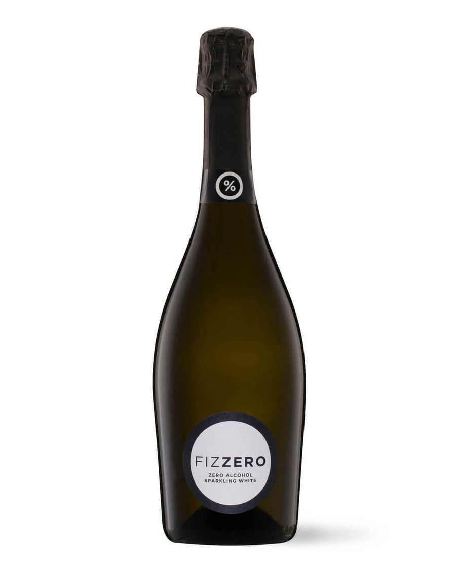 Fizzero Zero Alcohol Sparkling White 750mL