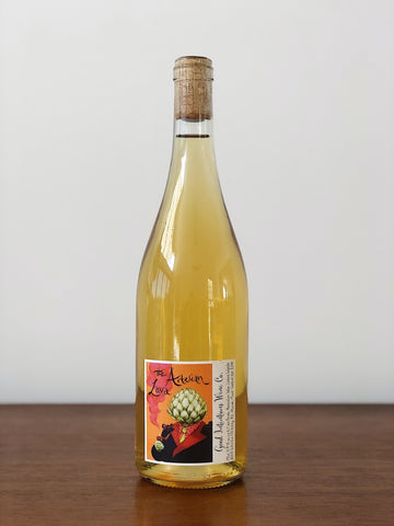 Good Intentions Artesian Lava Riesling