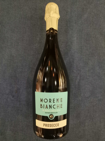 Morene Bianche Spumante Prosecco Extra Dry
