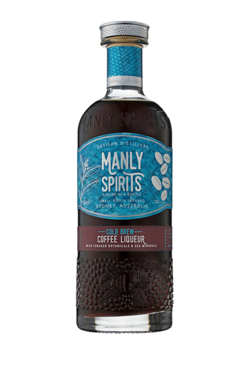 Manly Spirits Coffee Liqueur