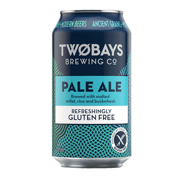 Two Bays Gluten Free Pale Ale 375mL