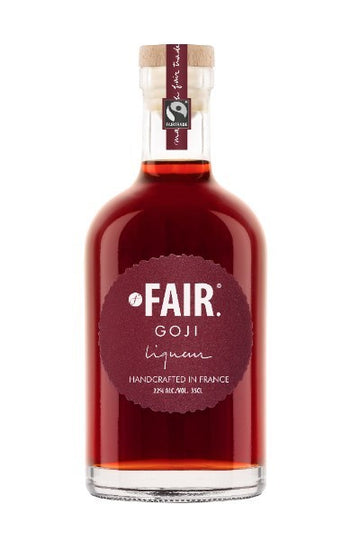 FAIR Goji liqueur 700ml