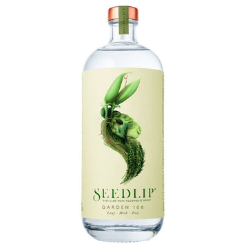 Seedlip Garden 108 - Non-Alcoholic Spirit 700ml