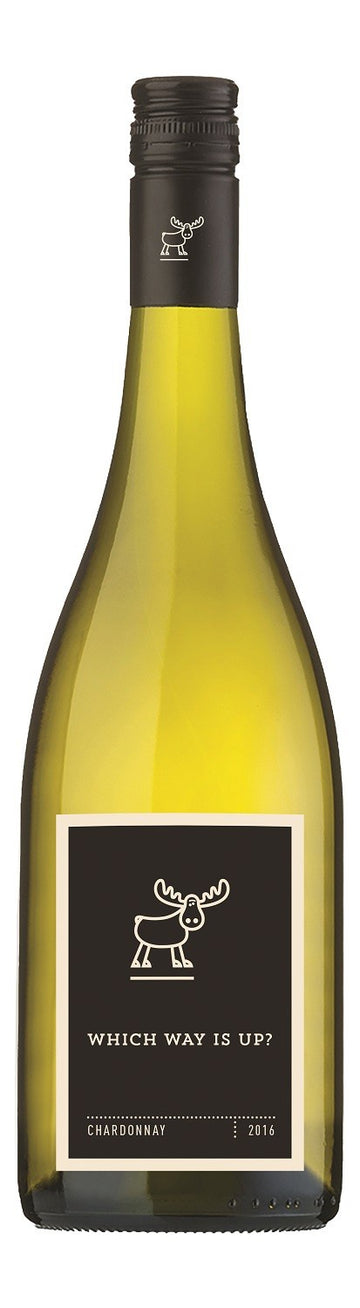 Which Way Is Up Chardonnay 2016