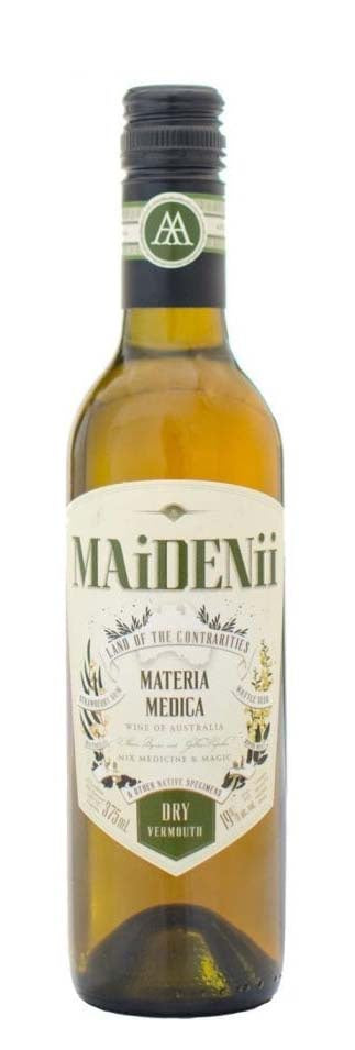 Maidenii Dry Vermouth 375ml
