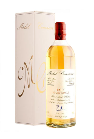 Michel Couvreur Pale Single Single 700mL