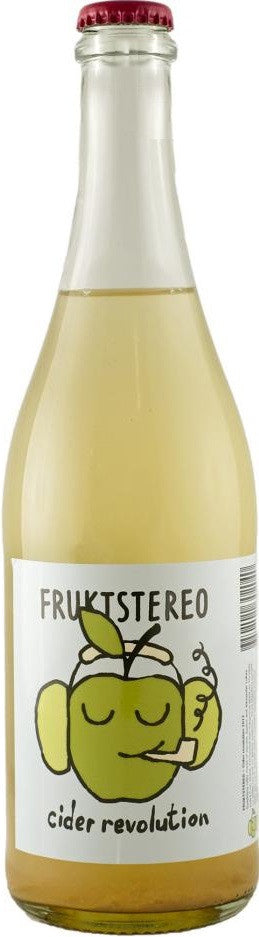 Fruktstereo Cider Revolution 750mL