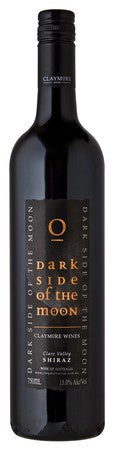 Claymore - Dark Side Shiraz
