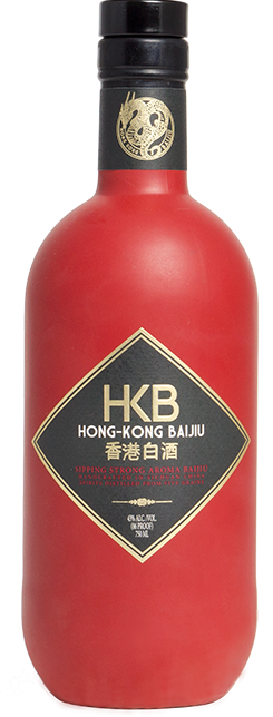 Hong Kong Baijiu 700ml