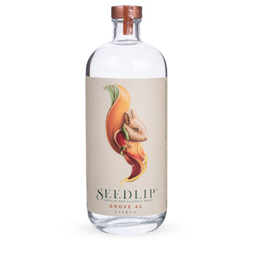 Seedlip Grove 42 - Non-Alcoholic Spirit 700ml