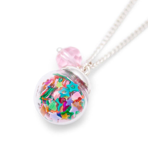 Magic Fairy Dust Necklace