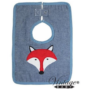VB Fox Bib