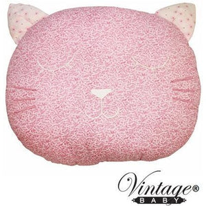English Rose Cat Cushion