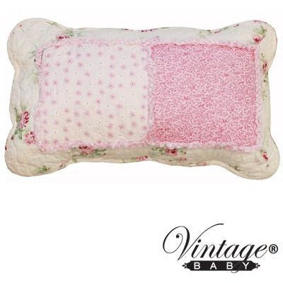 English Rose Decorator Cushion