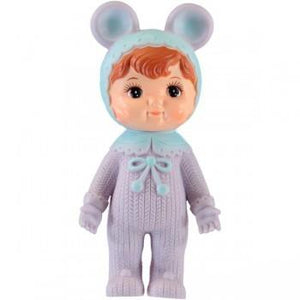 Lapin & Me Woodland Doll Lilac