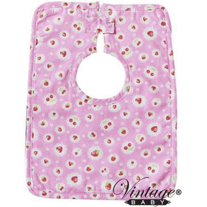 VB Berry Bib