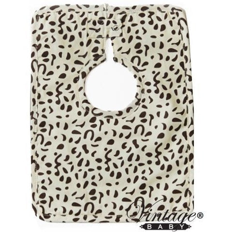 VB Cheetah Bib