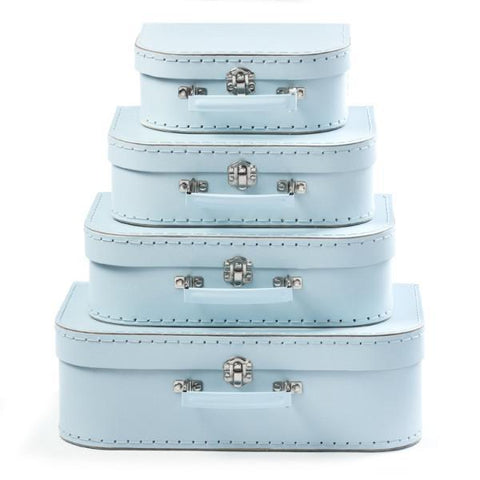 Suitcase - Pastel Blue (sold separately)
