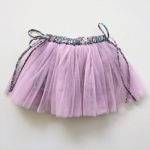 Nutcracker Tutu Skirt Sugarplum Skirt