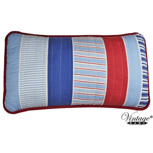 Nautical Mile Decorator Cushion