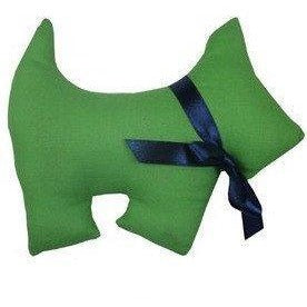 Henry Green Dog Rattle