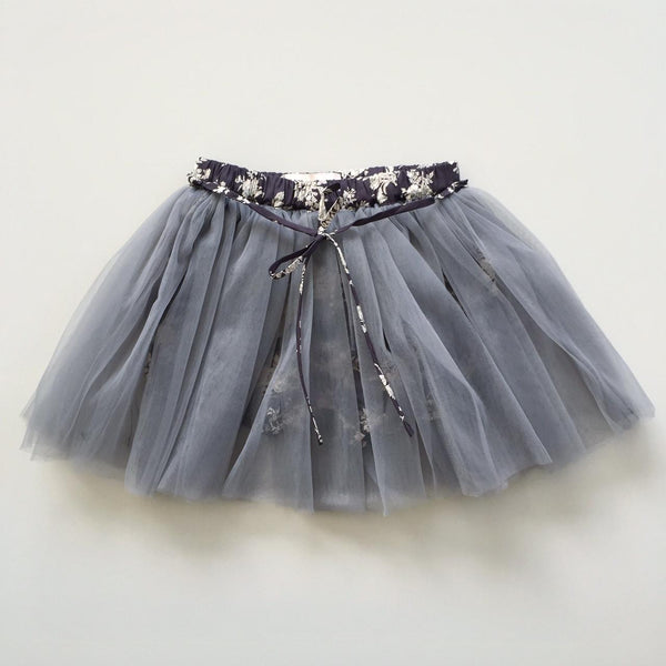 Nutcracker Tutu Skirt Licorice Skirt