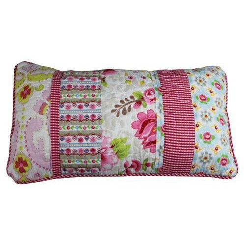 Tea Party Decorative Cushion