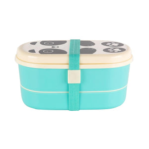 Bento Aiko Panda Kawaii Lunch Box